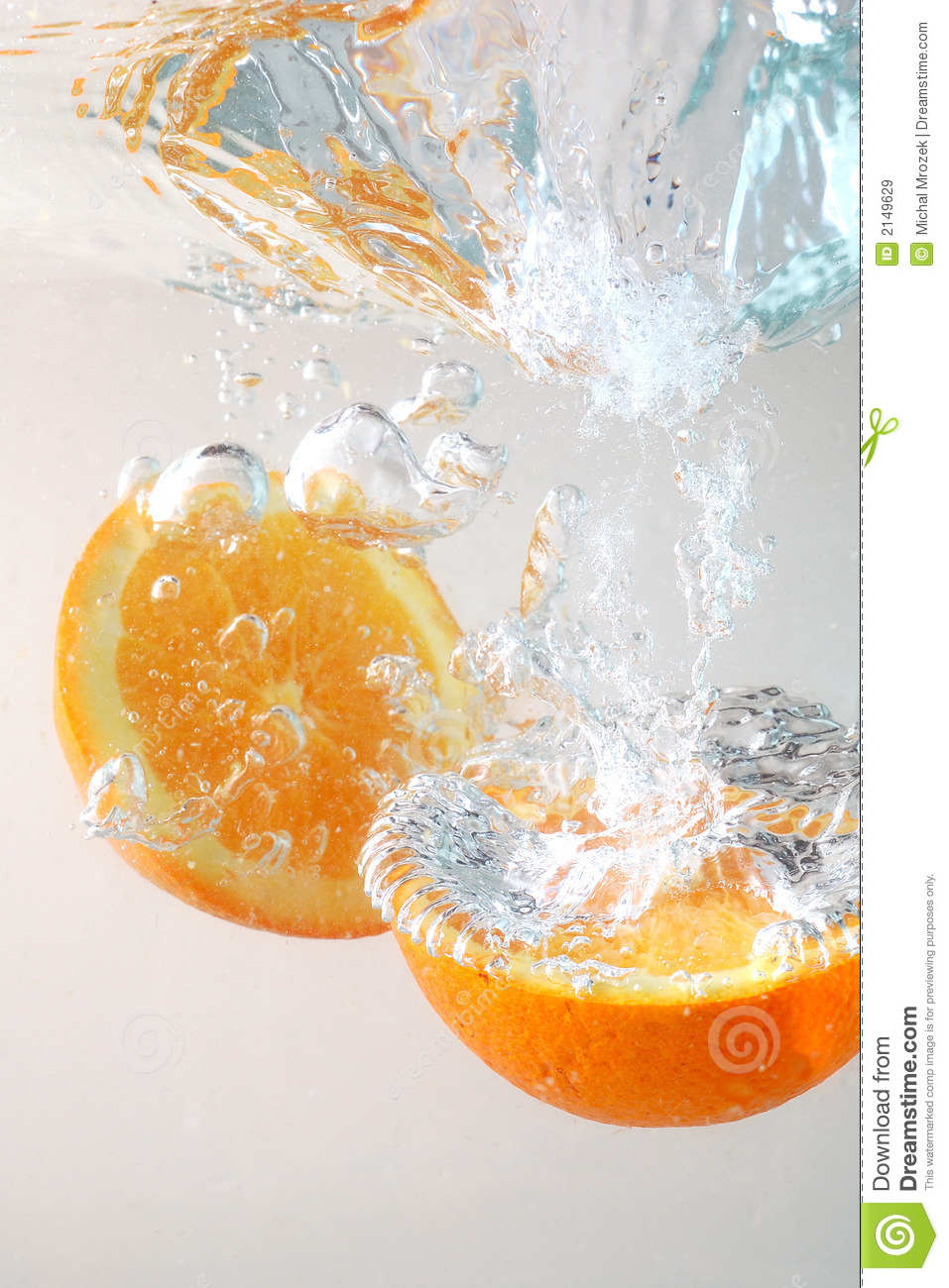Recipe for a 32 oz Ball jar: 3 orange slices and 2 lemon slices. Squeeze the juice of any end pieces into the mix. Squeeze the juice of any end pieces into the mix. Chill for two hours.