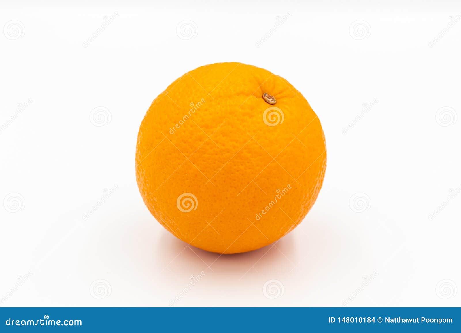 Orange sunkist