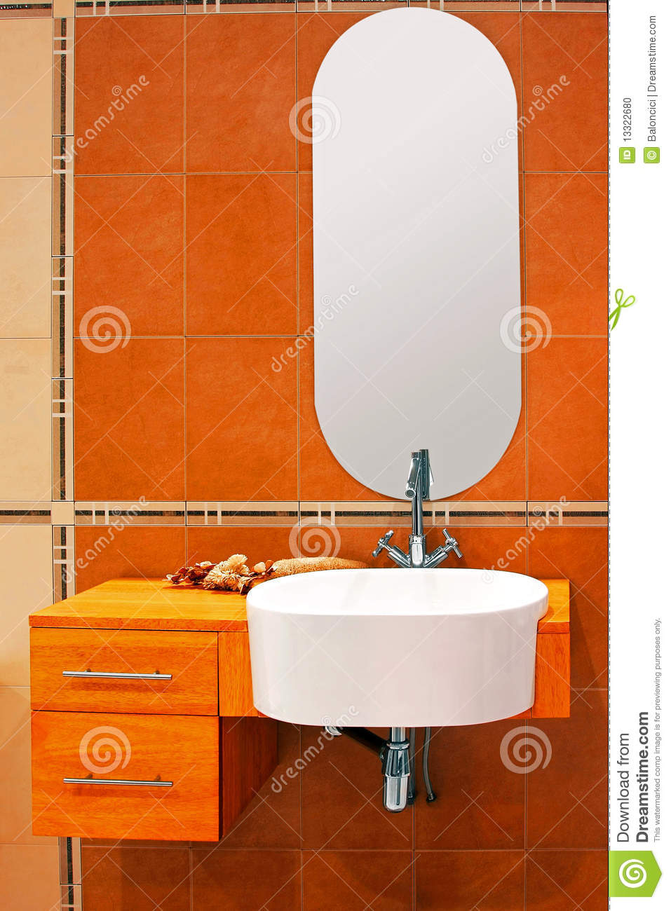 commode design orange id e inspirante pour. Black Bedroom Furniture Sets. Home Design Ideas