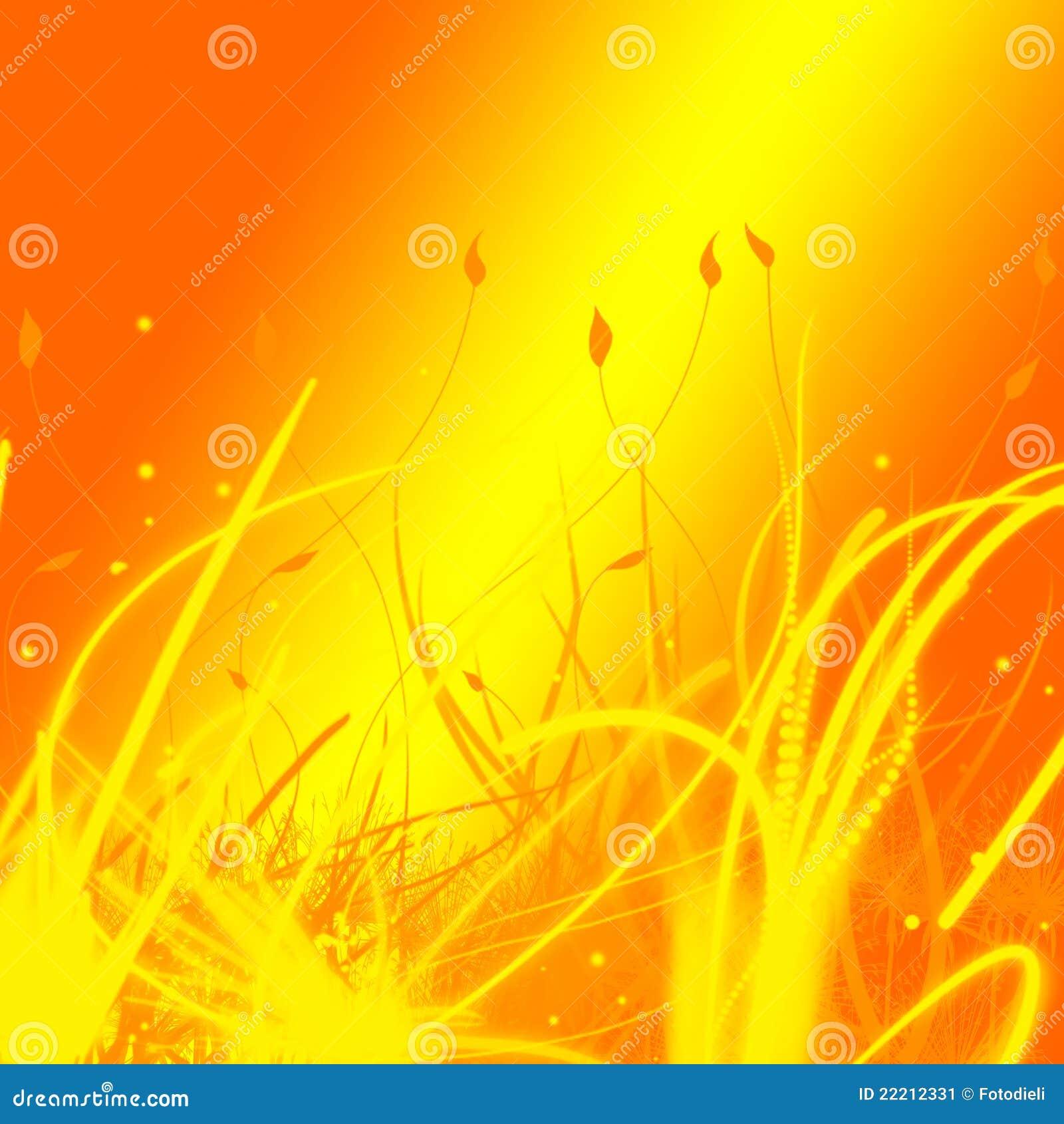 Yellow Website Design