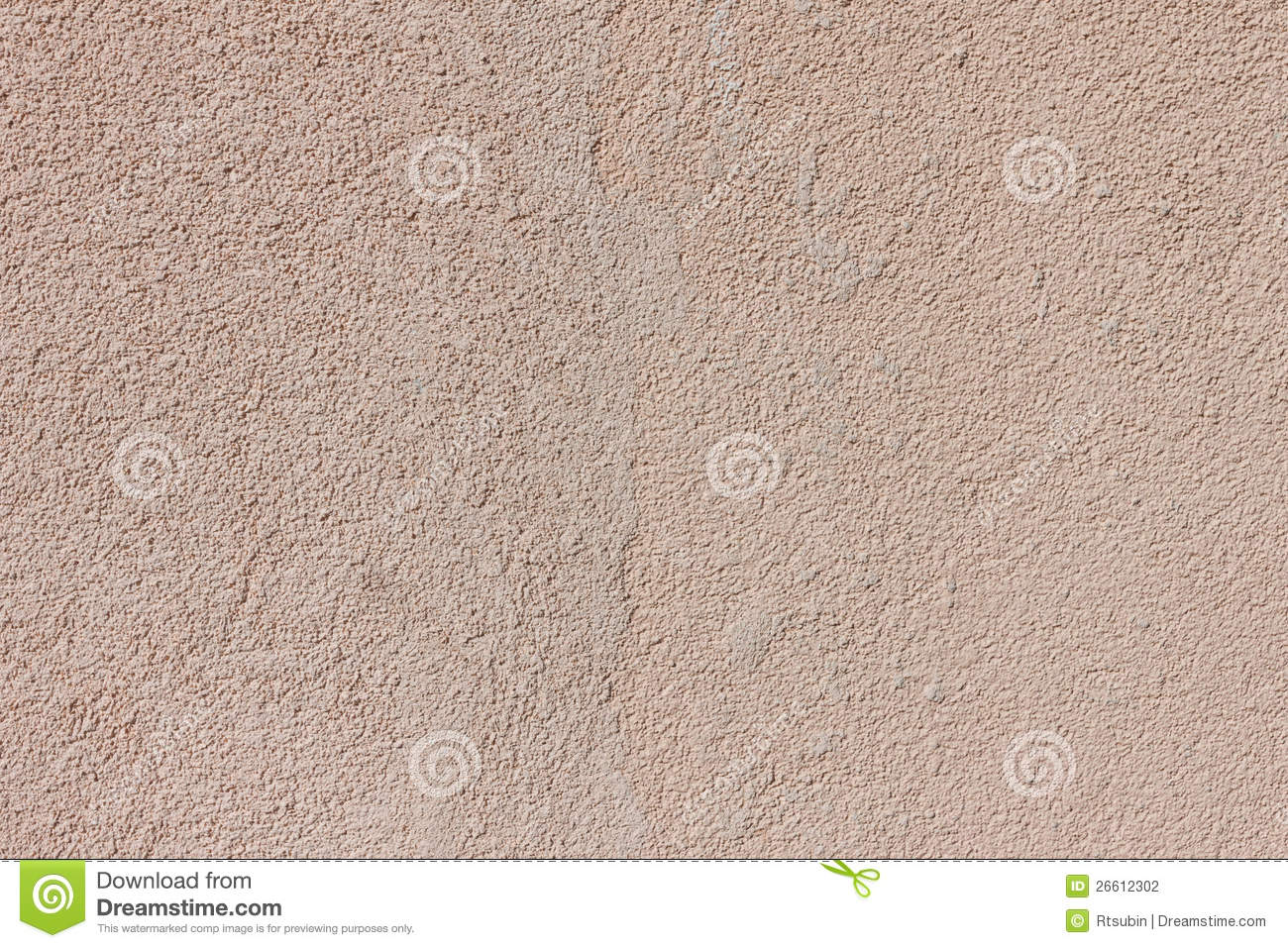 Orange Wall Texture Background Material Stock Photography