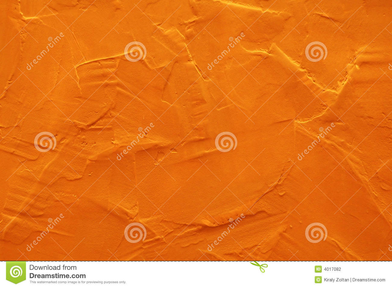 Orange wand stockfoto bild von struktur wand gemalt for Wand orange