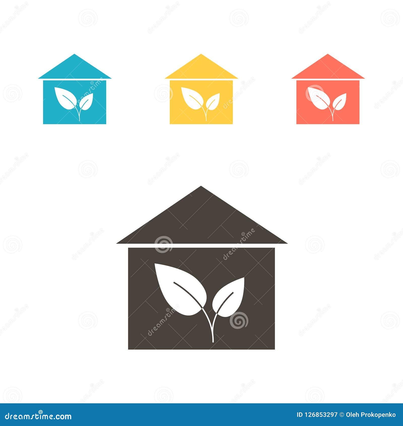 Orangery, Winter Garden, Greenhouse, Glasshouse, Cold Frame Icon ...