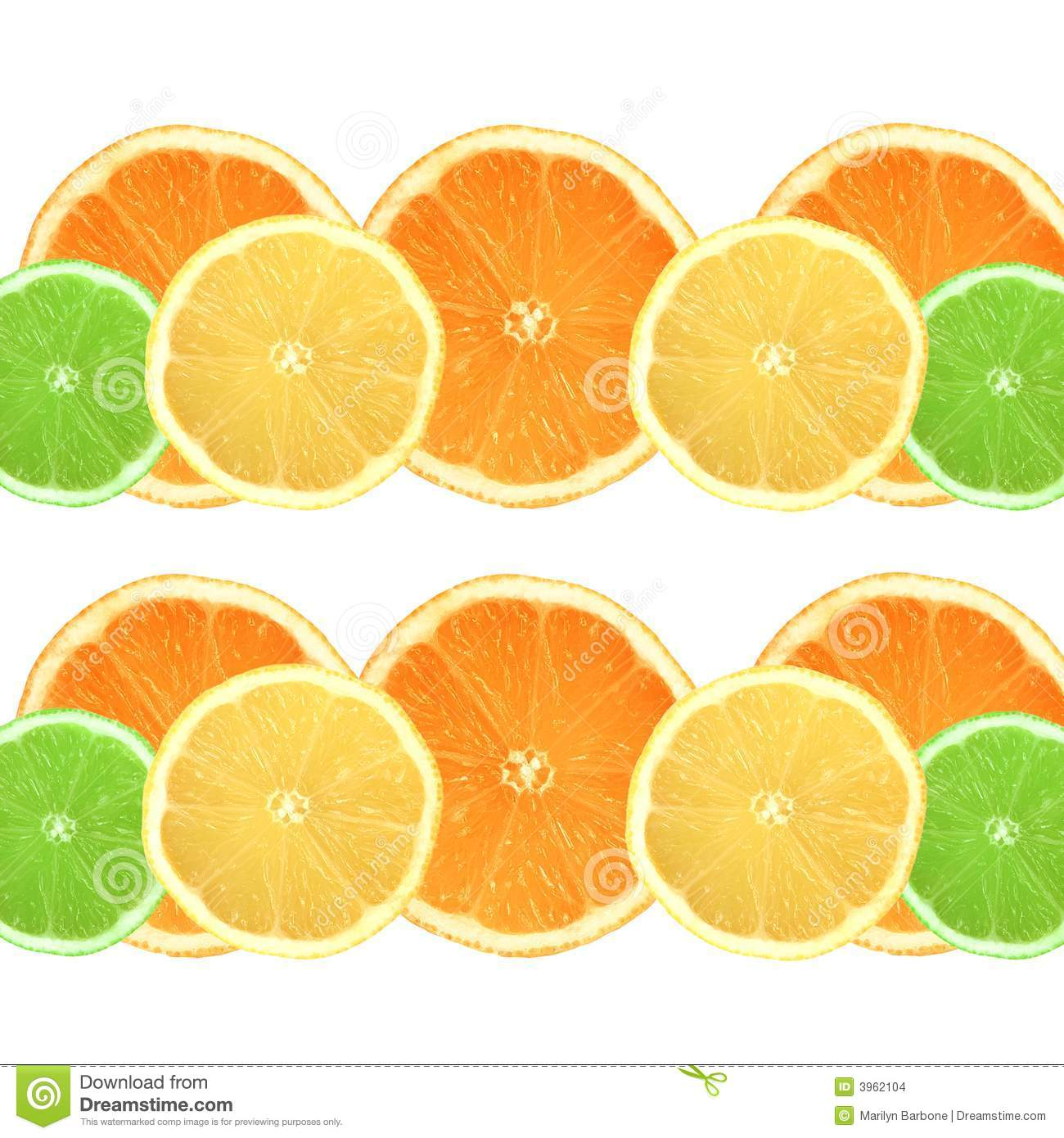 Oranges, Lemons And Limes Stock Images - Image: 3962104