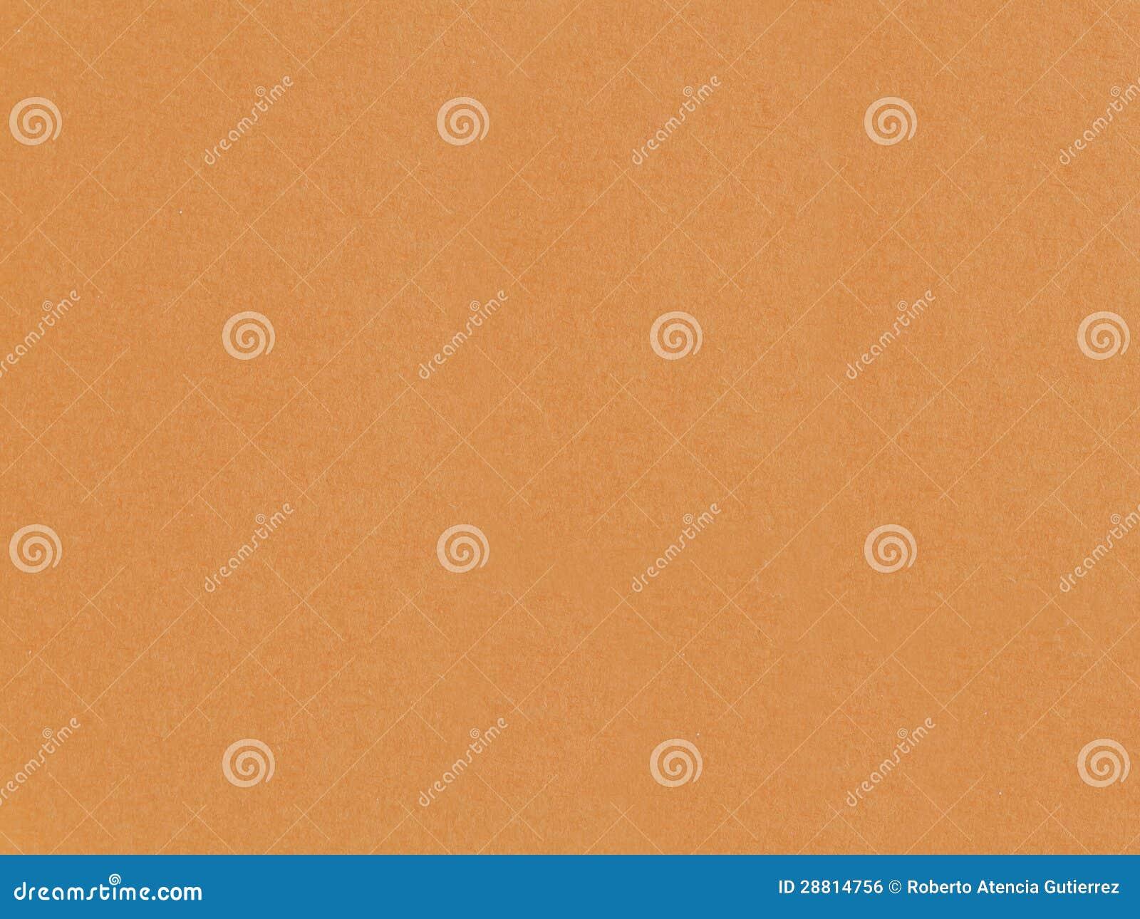 Oranje achtergrond met jutetextuur
