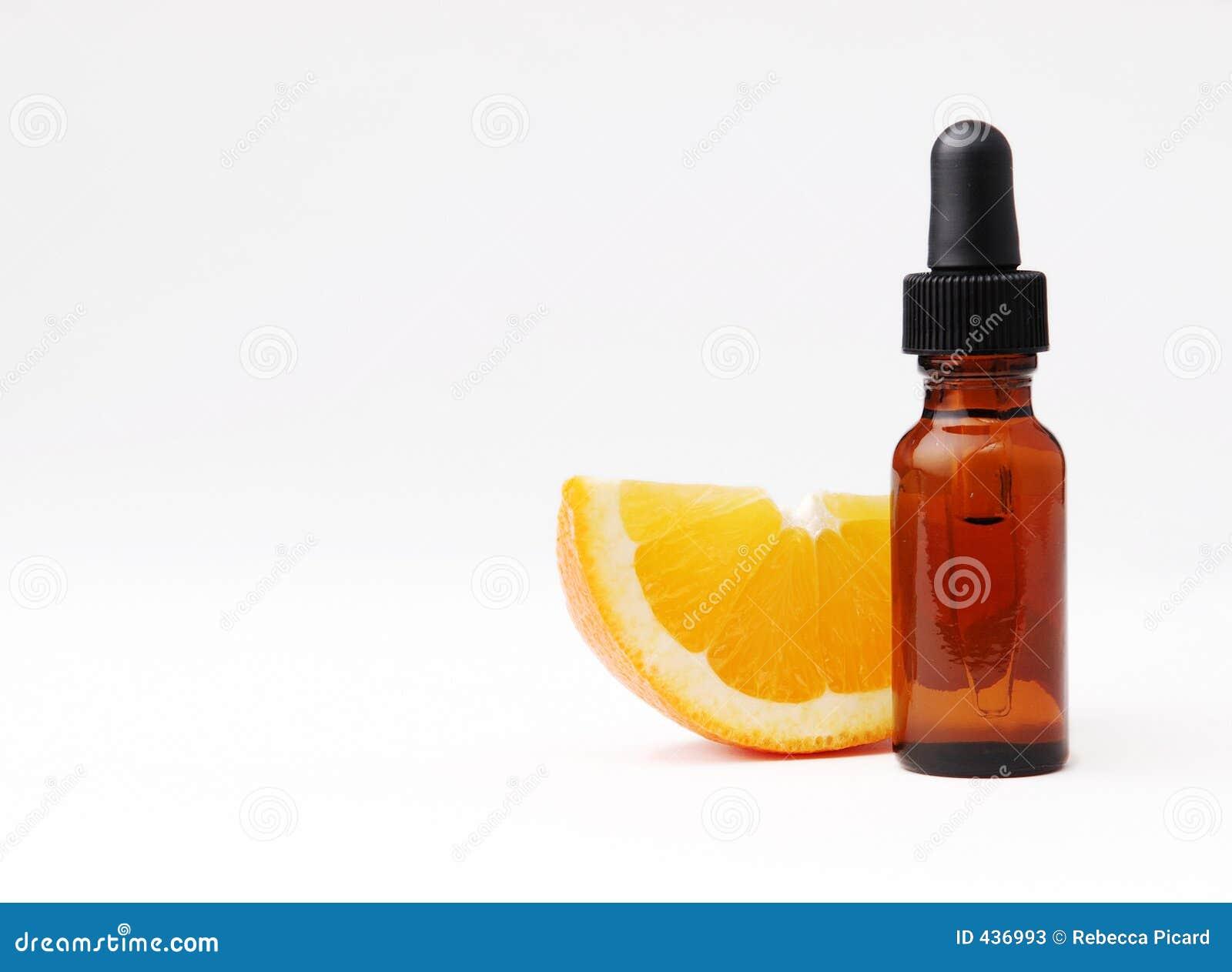 Oranje Aromatherapy