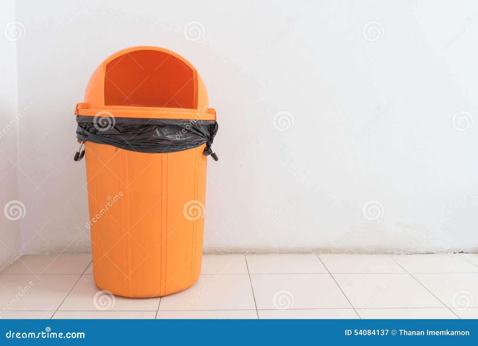 Oranje bak