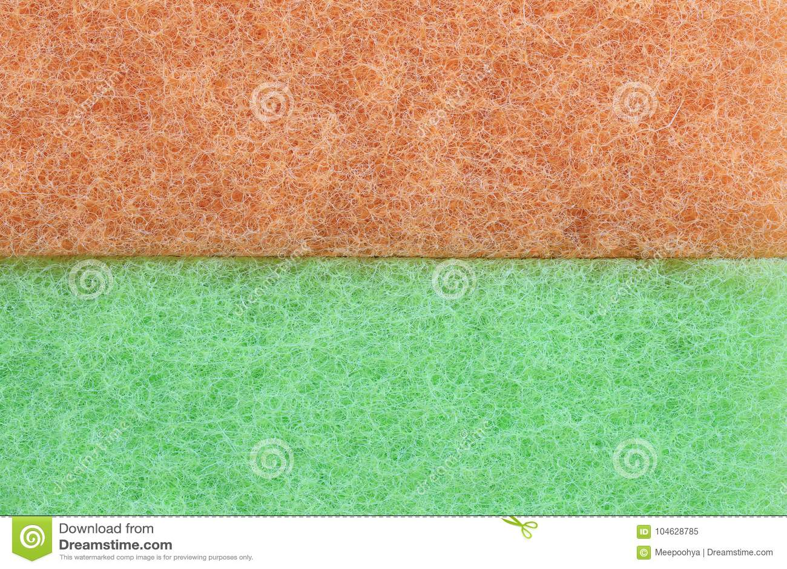 Download Oranje De Textuurachtergrond Van Mengelings Groene Plastic Vezels Stock Afbeelding - Afbeelding bestaande uit patroon, raad: 104628785