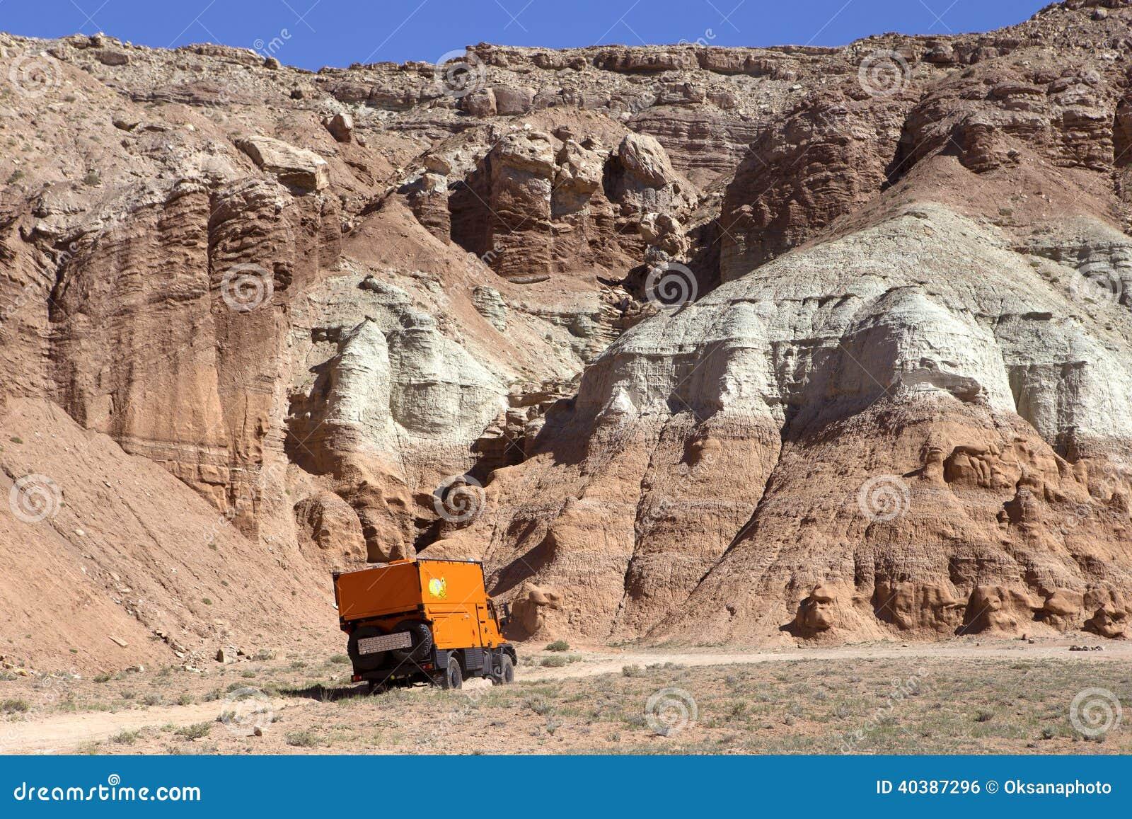 Oranje Expeditie rv