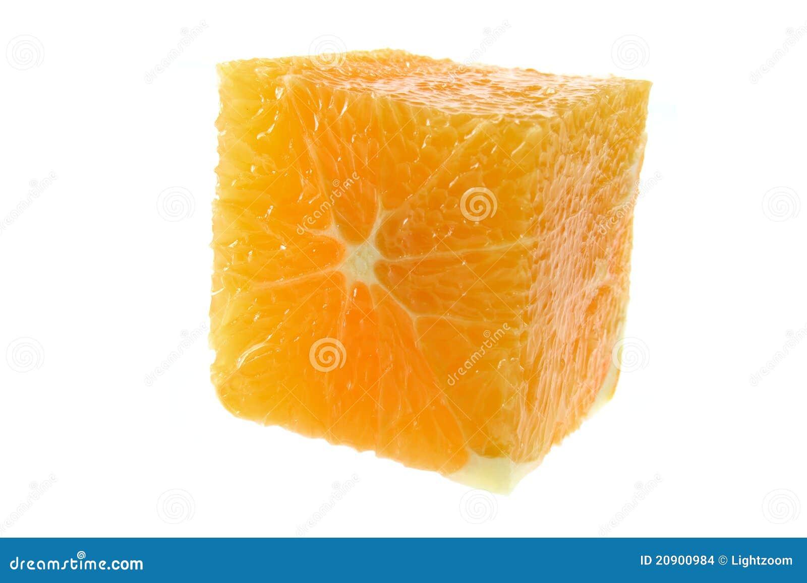 Oranje Kubus