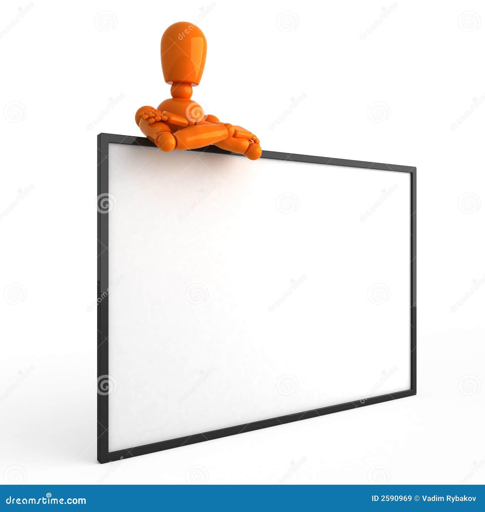 Oranje ledenpop