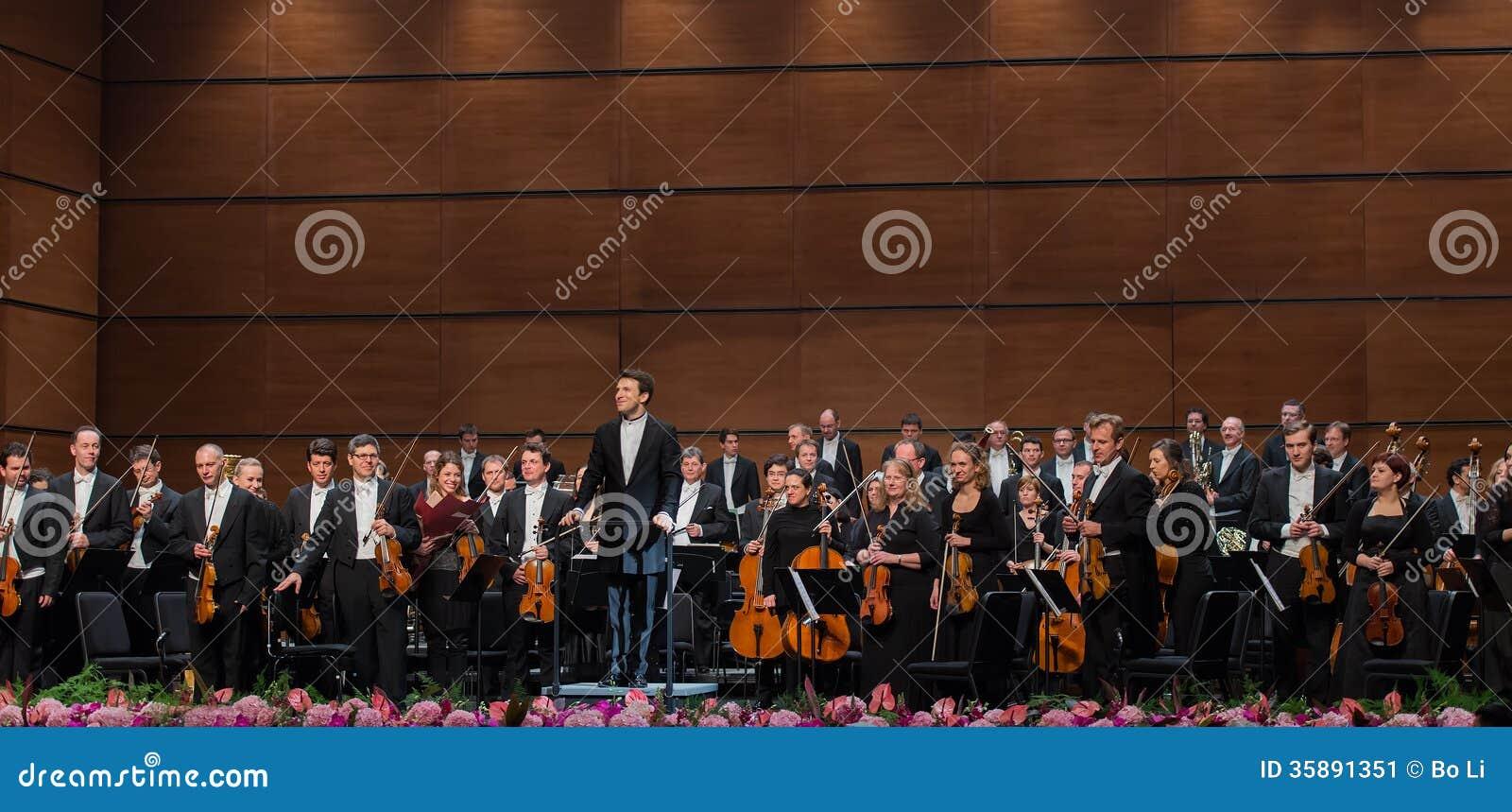 Orchestre symphonique de radio de Vienne