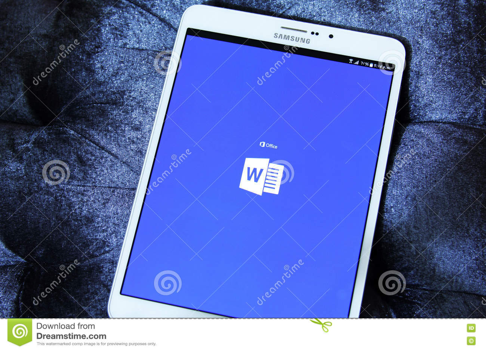 Ord app