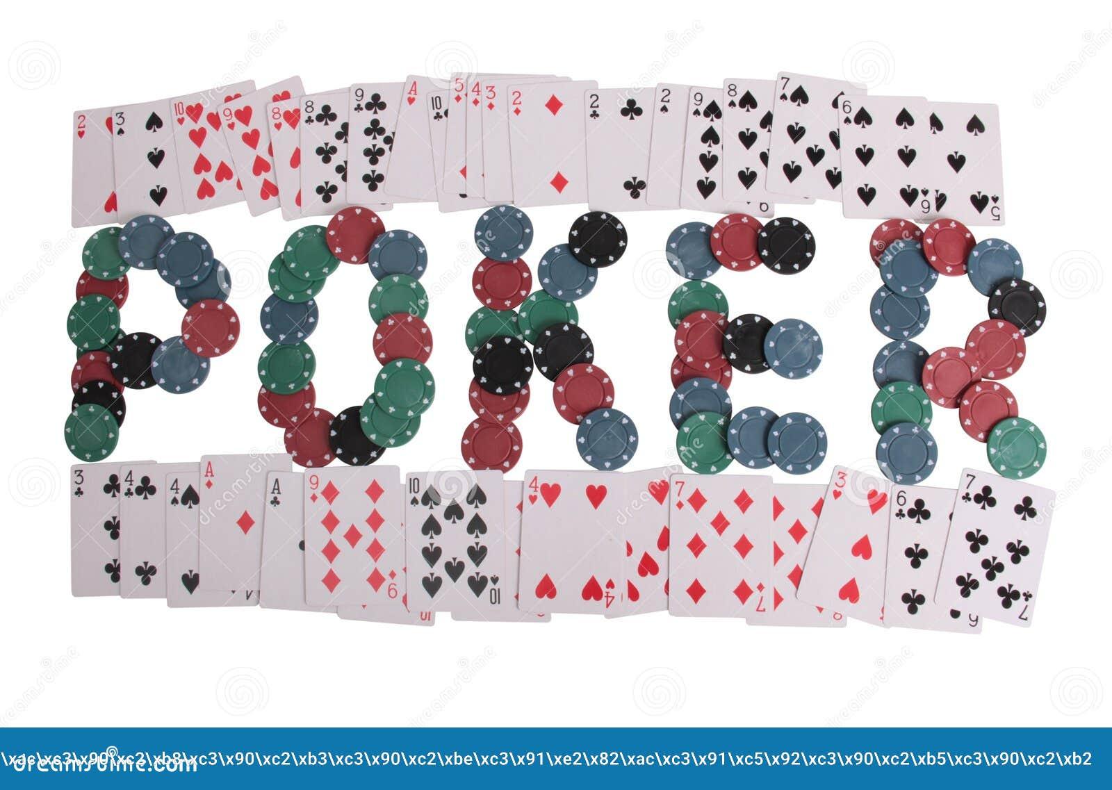 Ord för kasino två