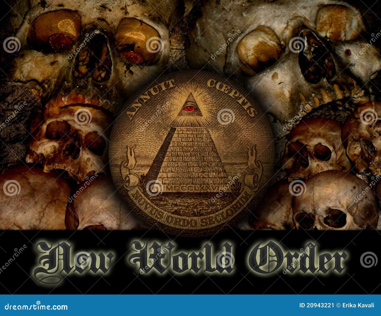 Ordem mundial novo