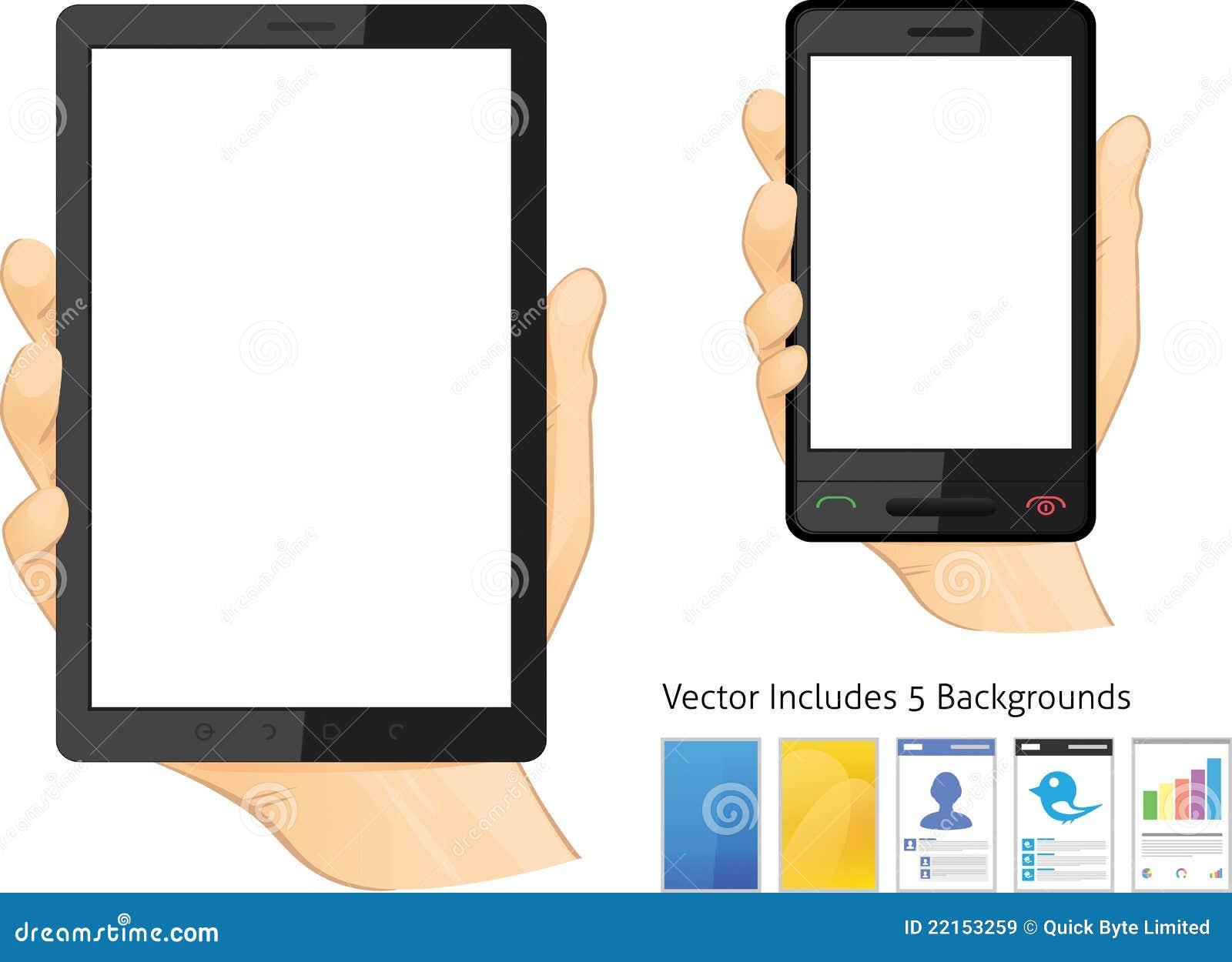 Ordenador de la tablilla del iPad