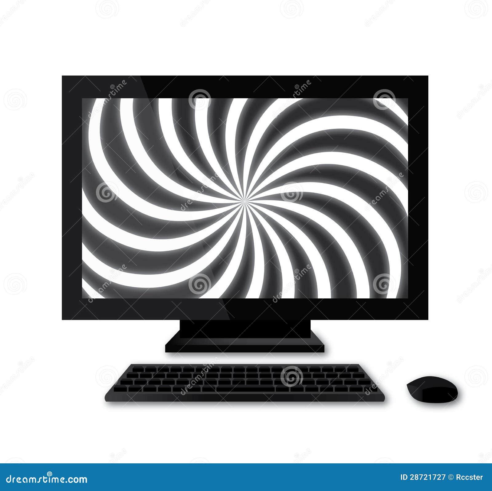Ordenador hipnótico