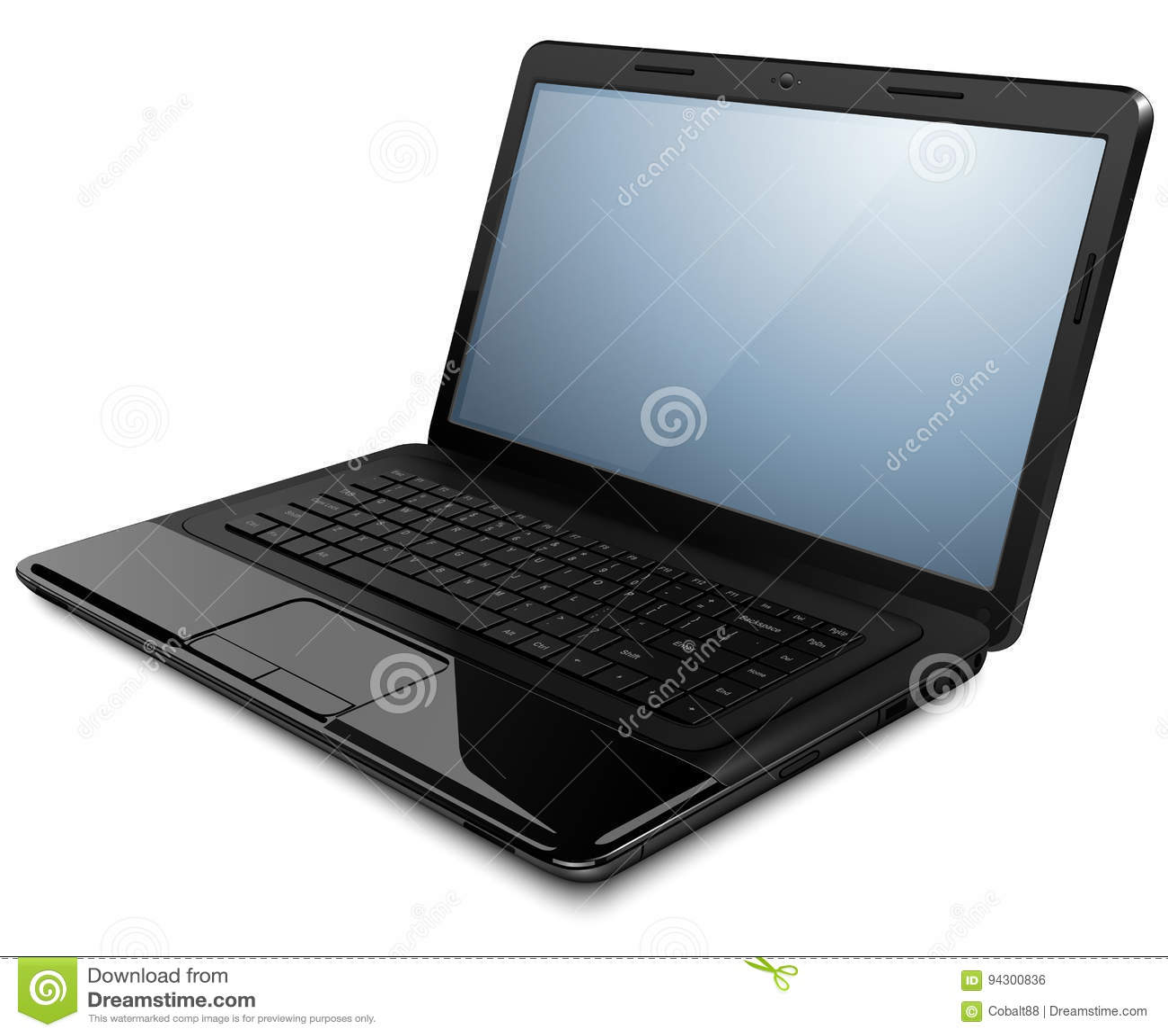 Ordenador portátil, ordenador
