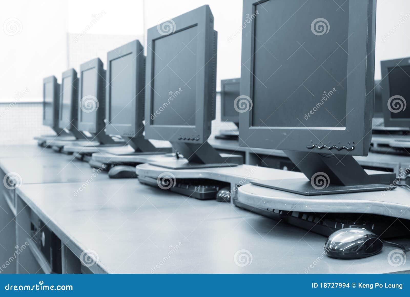 Ordenadores modernos imagenes de archivo imagen 18727994 - Fotos de ordenadores ...