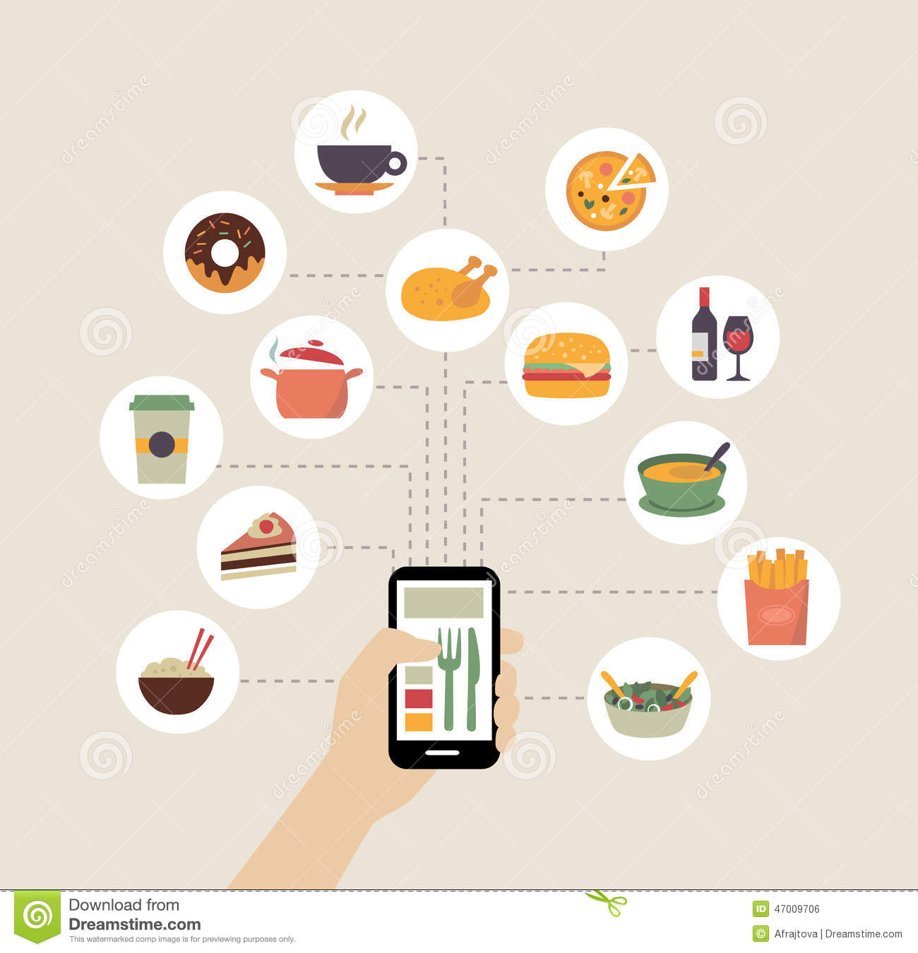 Restaurant Food Buying Group