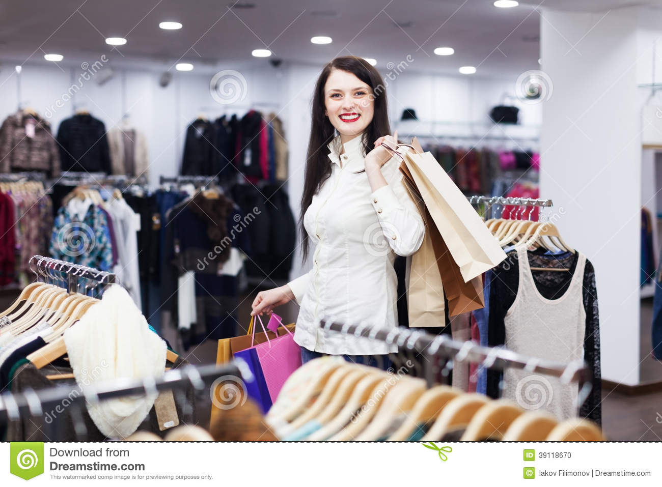 Clothing Stores For Girl