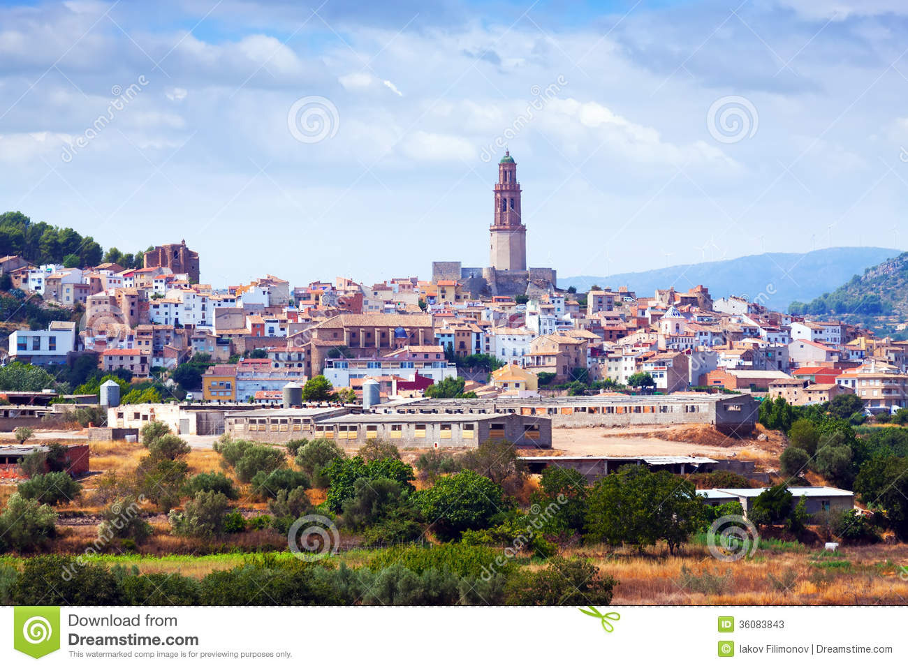 Game of Thrones' Boosts Tourism in Tiny Spanish Town | Travel   ...