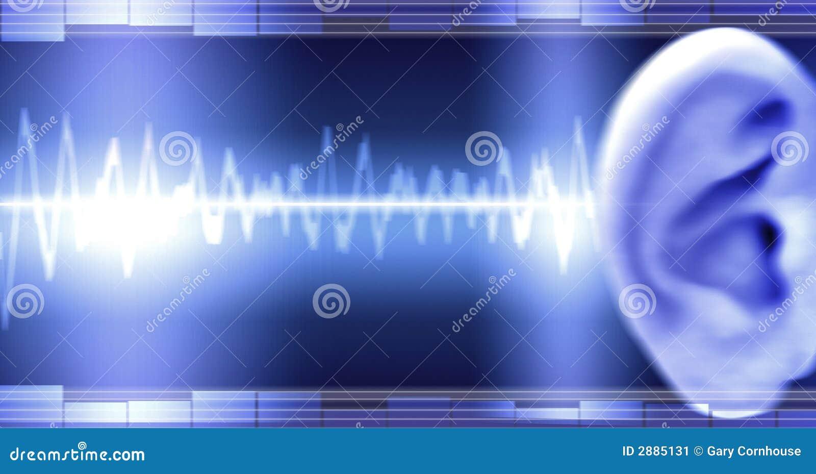 Orecchio con Soundwave