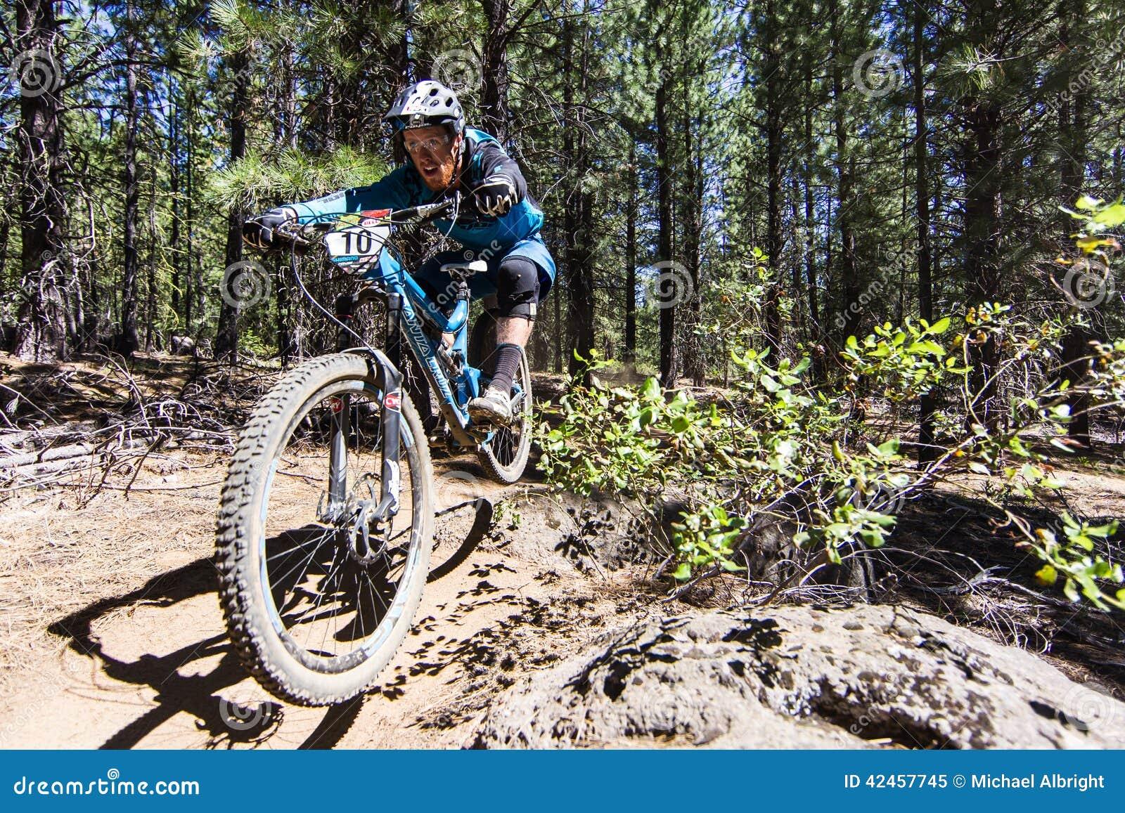 Oregon Enduro #2 - Biegung