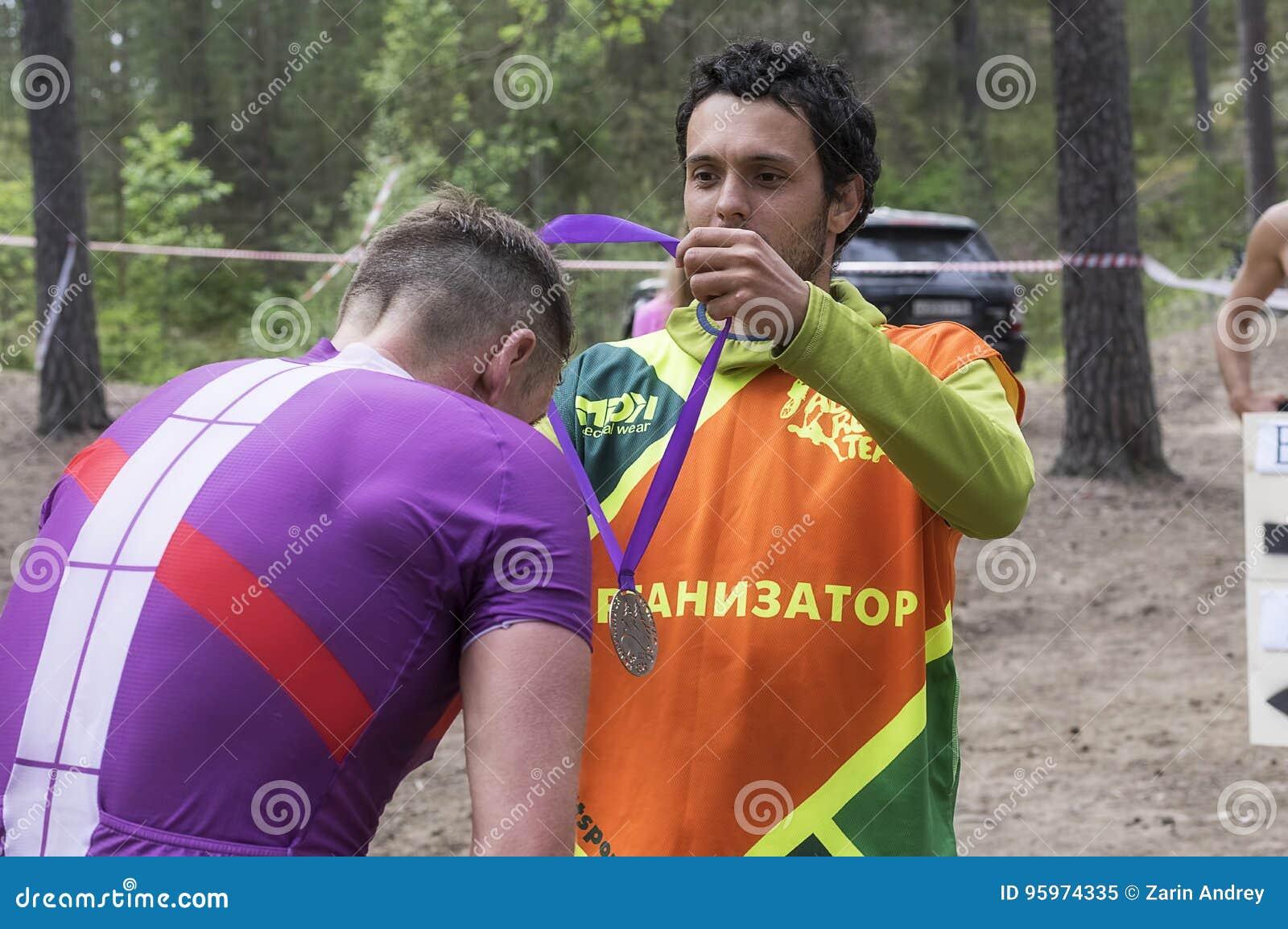 Orehovo Triathlon Challenge 2017