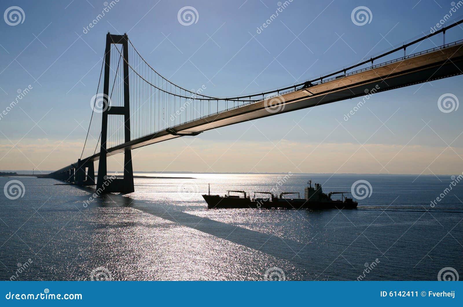 Oresund моста