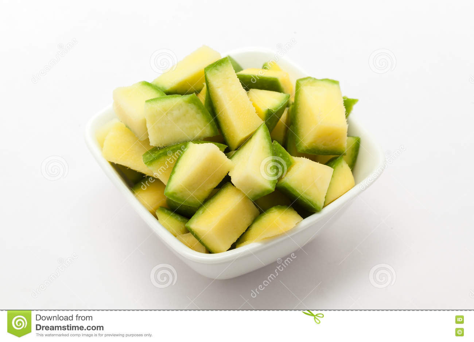 Download Organi отрезало индийское манго (Mangifera Indica) Стоковое Фото - изображение насчитывающей завод, кисло: 72291608