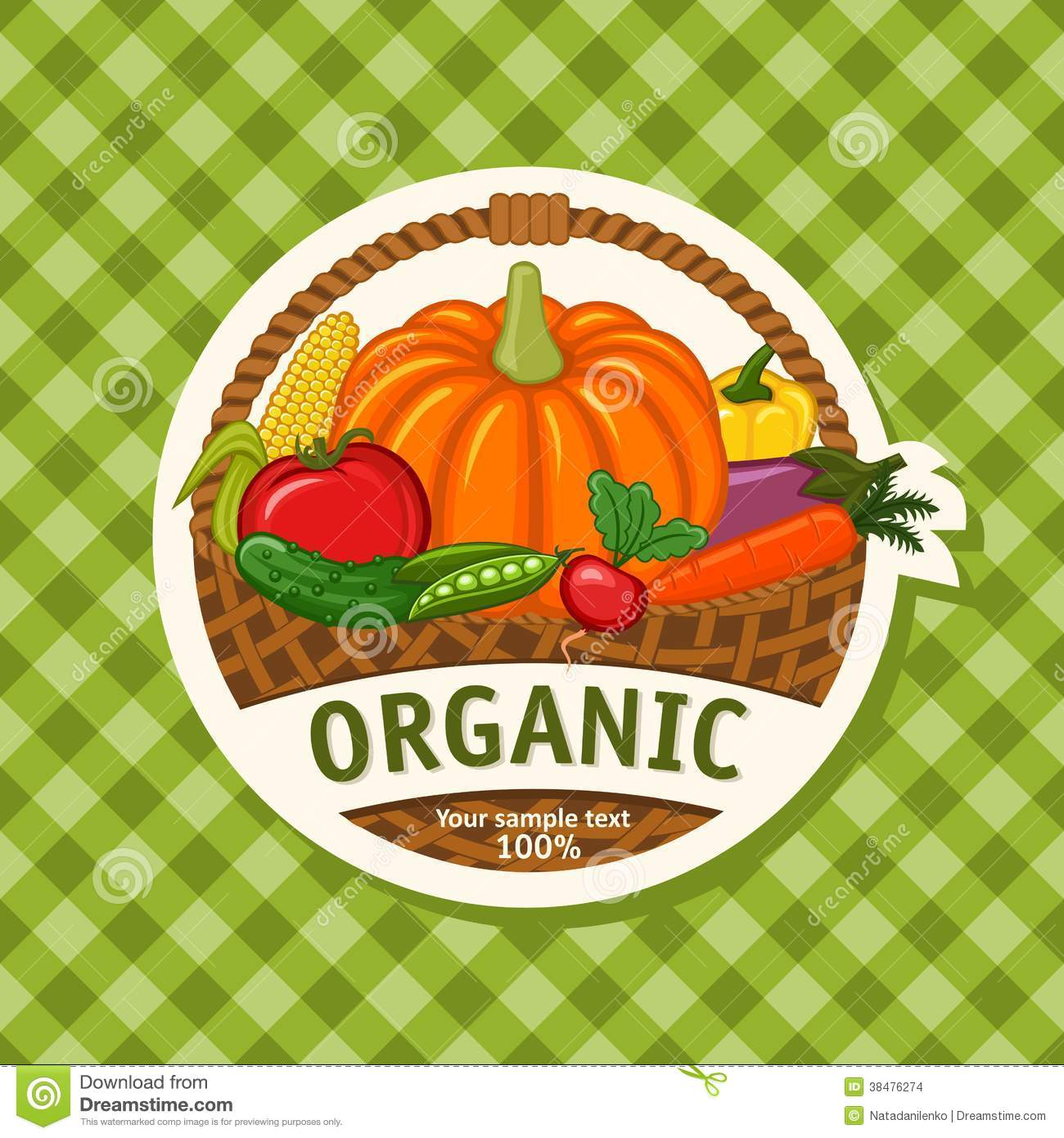 Vegetable Illustration Stock Images, Royalty-Free Images ...