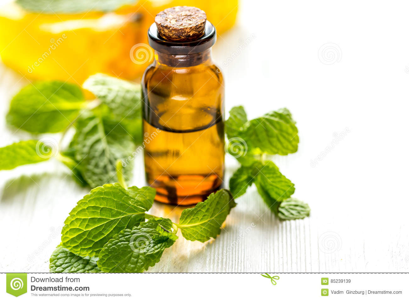 Organic Herbal Extracts