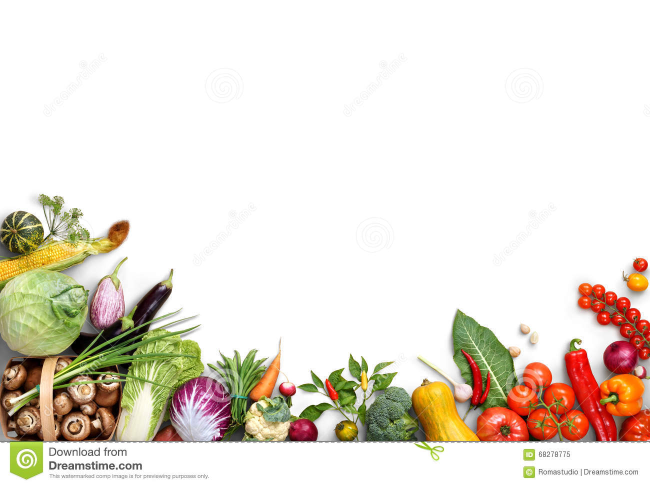 Food Background Organic Food Backgroundfood Photography Different Fruits And