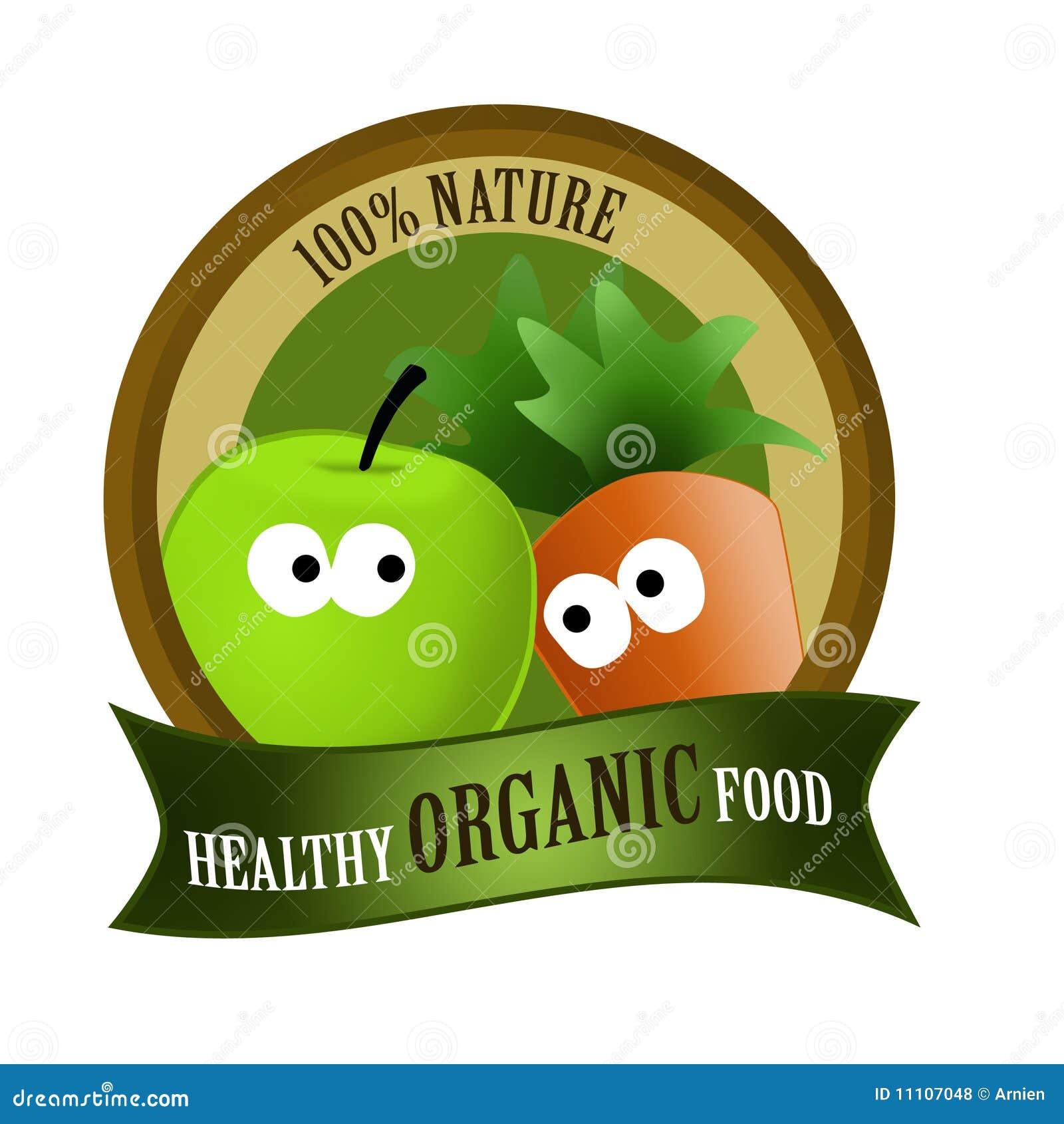 Organic Food Healthy R...