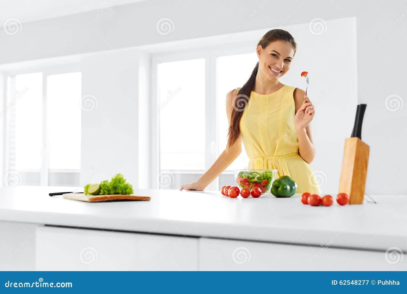 Organic food lifestyle
