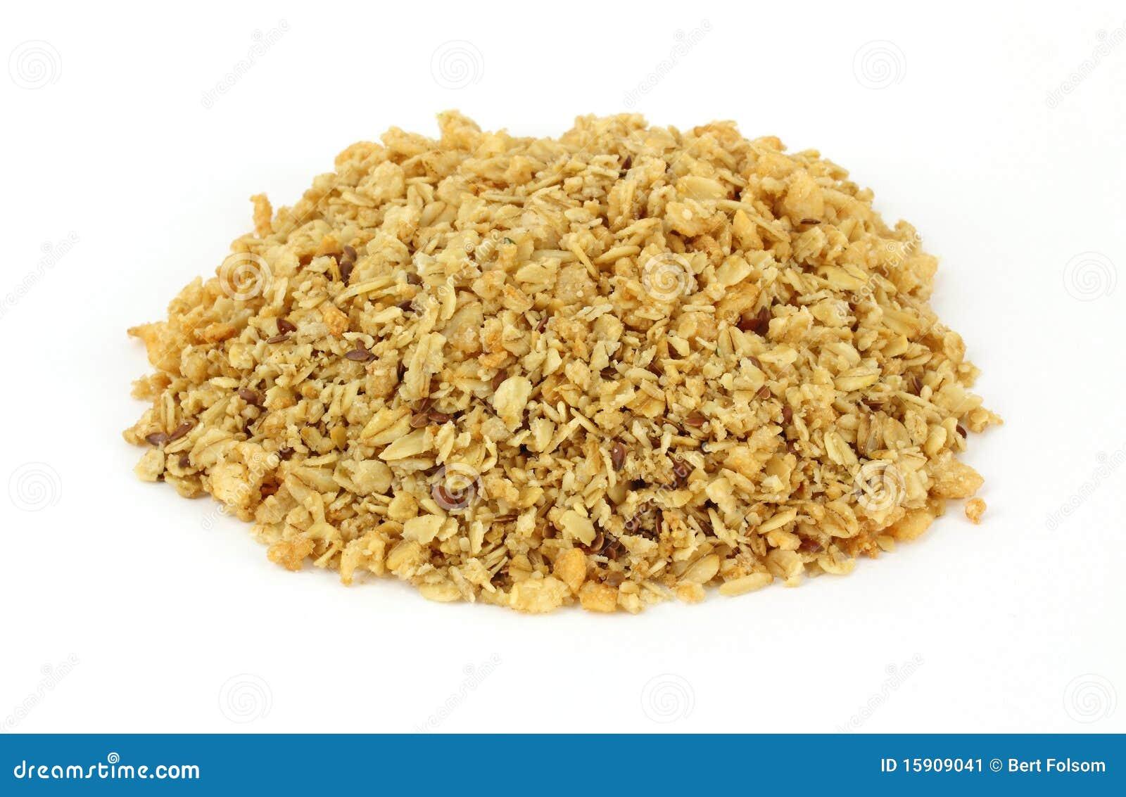 Golden Organic Flax Food