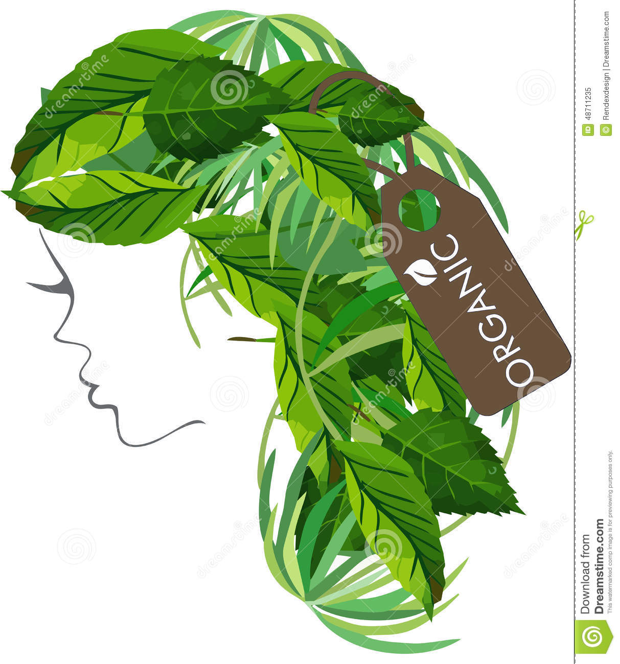 Green Leaves Salon And Spa