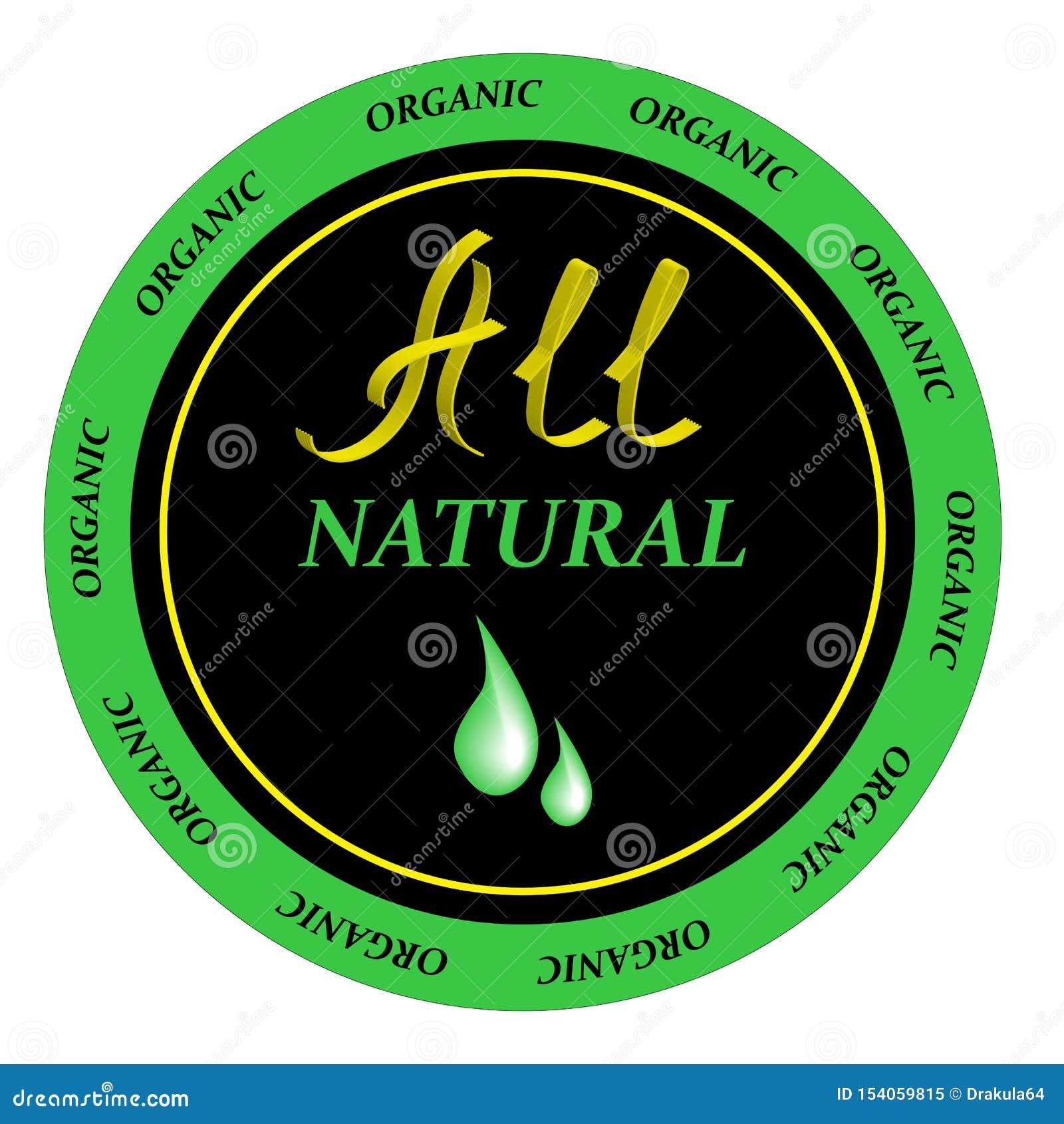 Organicznie eco kosmetyki naturalny szampon Wektorowa ilustracyjna sylwetka