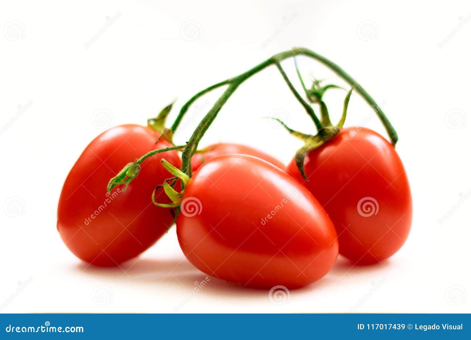 Organische tomaten van Mexico