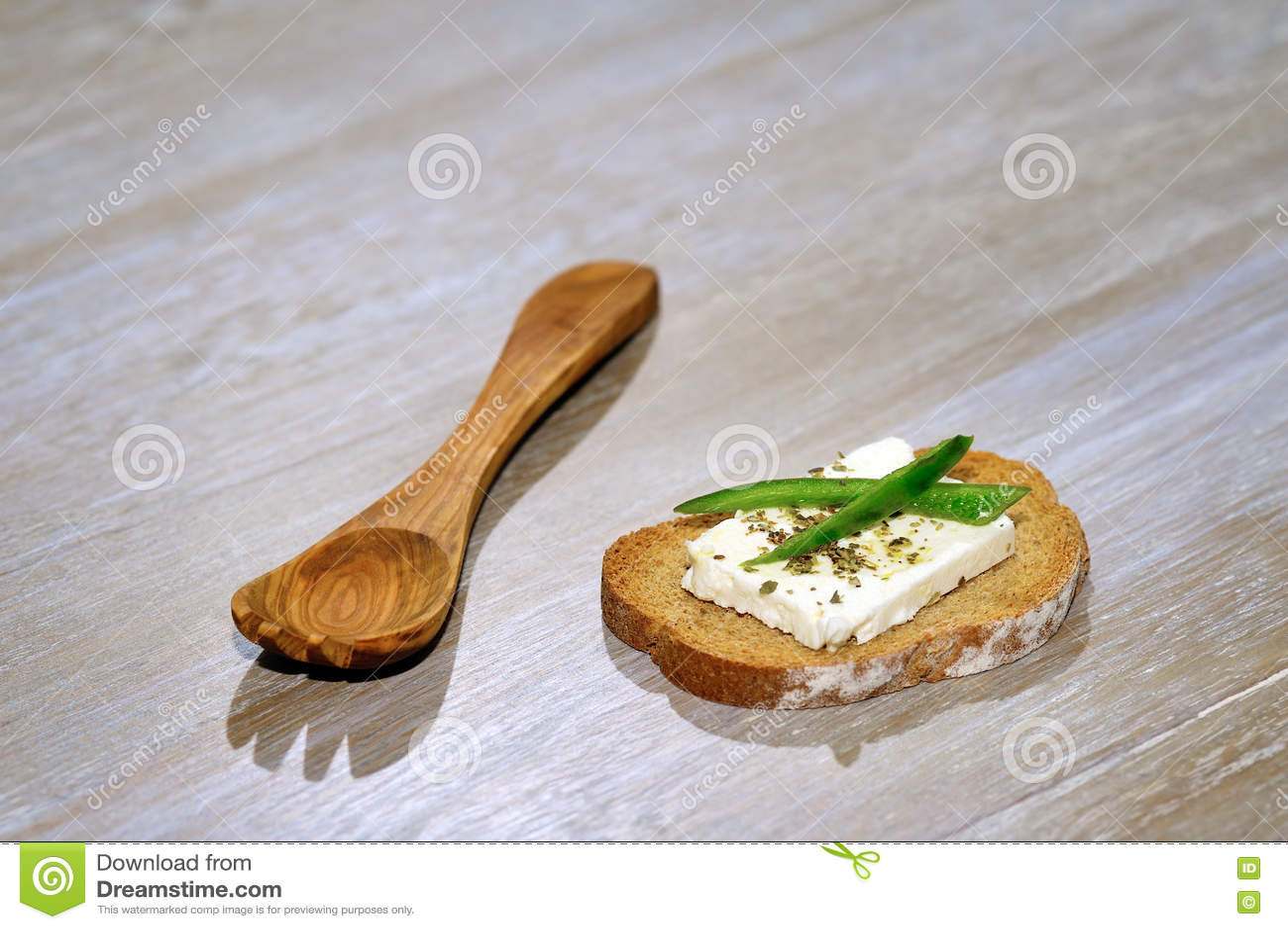Organisk smörgås