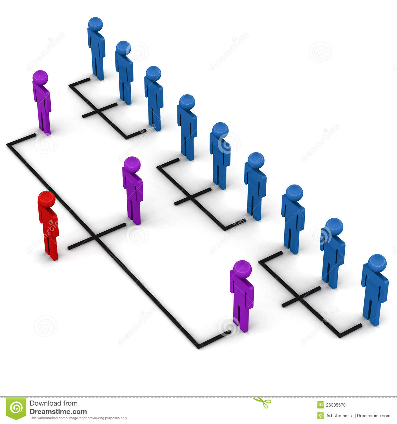 strategy and structure in organizations One of the main factors ensuring the survival of the organizations is their  innovation capacity they have to put the products and services to be.