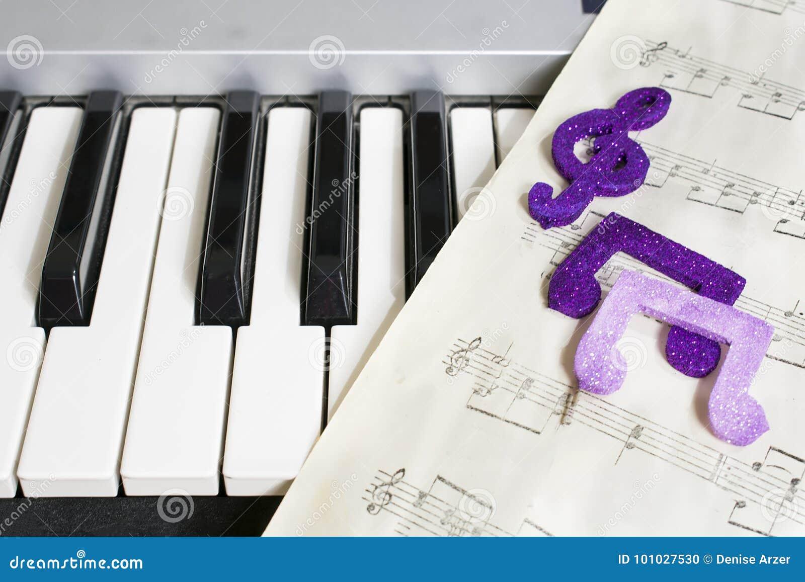 Organowa i szkotowa muzyka