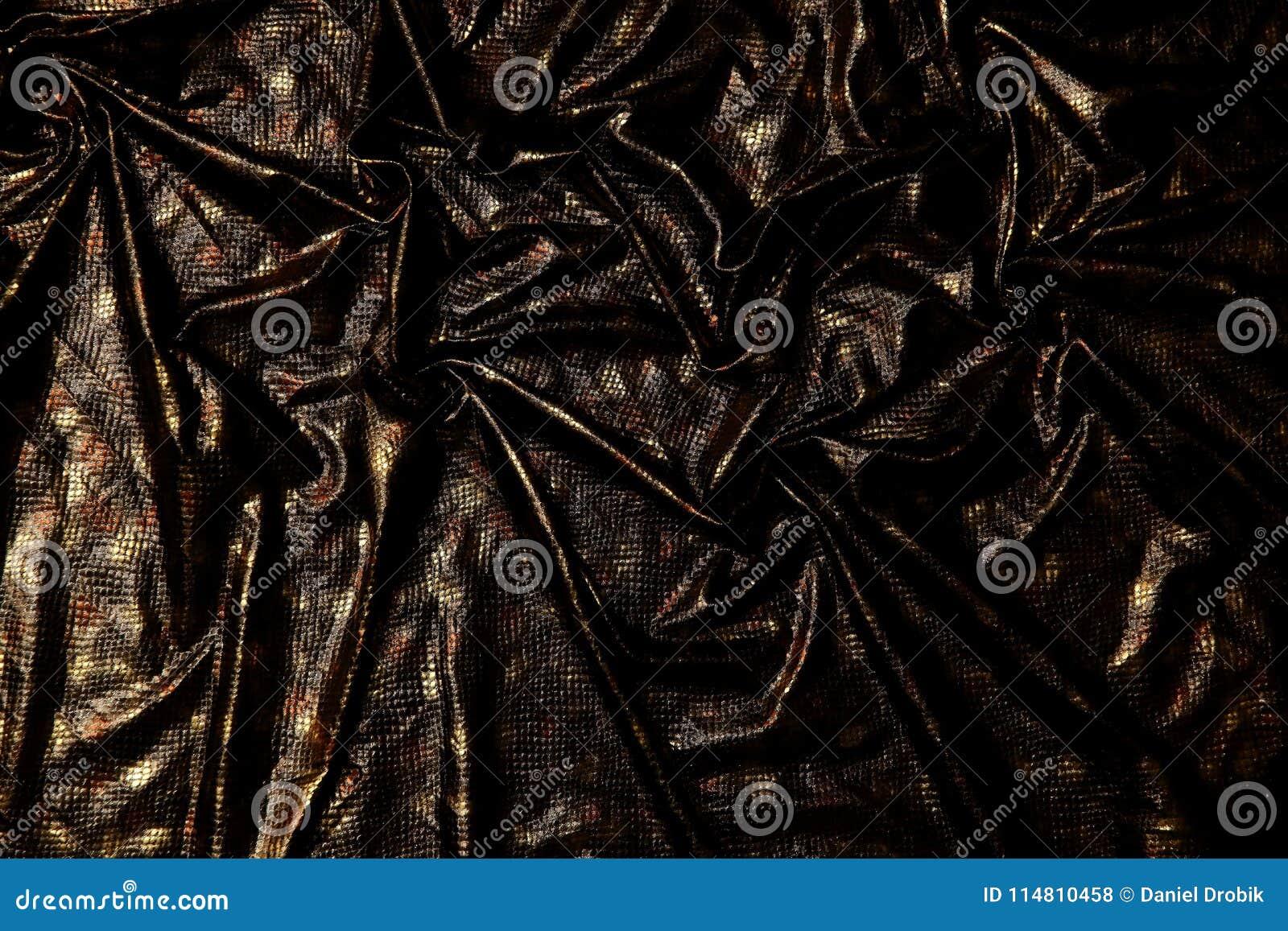 Organtyna сияющий материал который материал соответствующий для обмундирований которые предположены, что подчеркивают состояние и