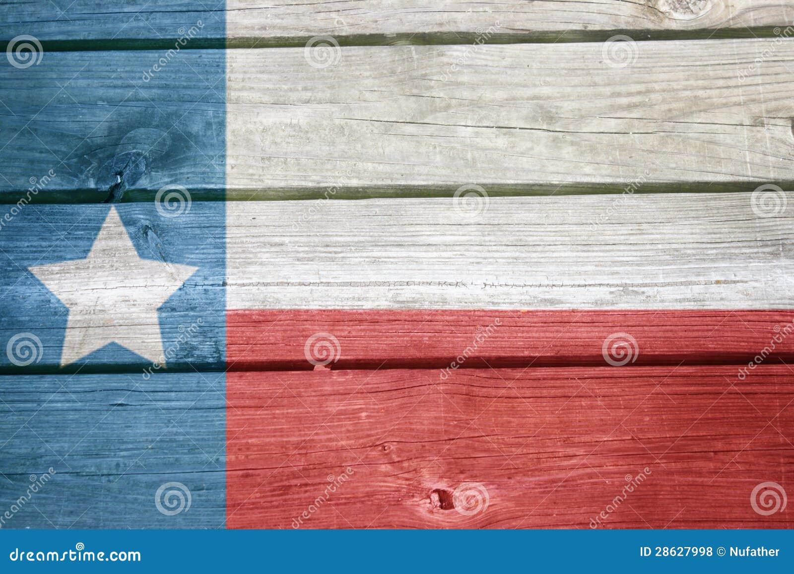 Orgulho velho de Texas