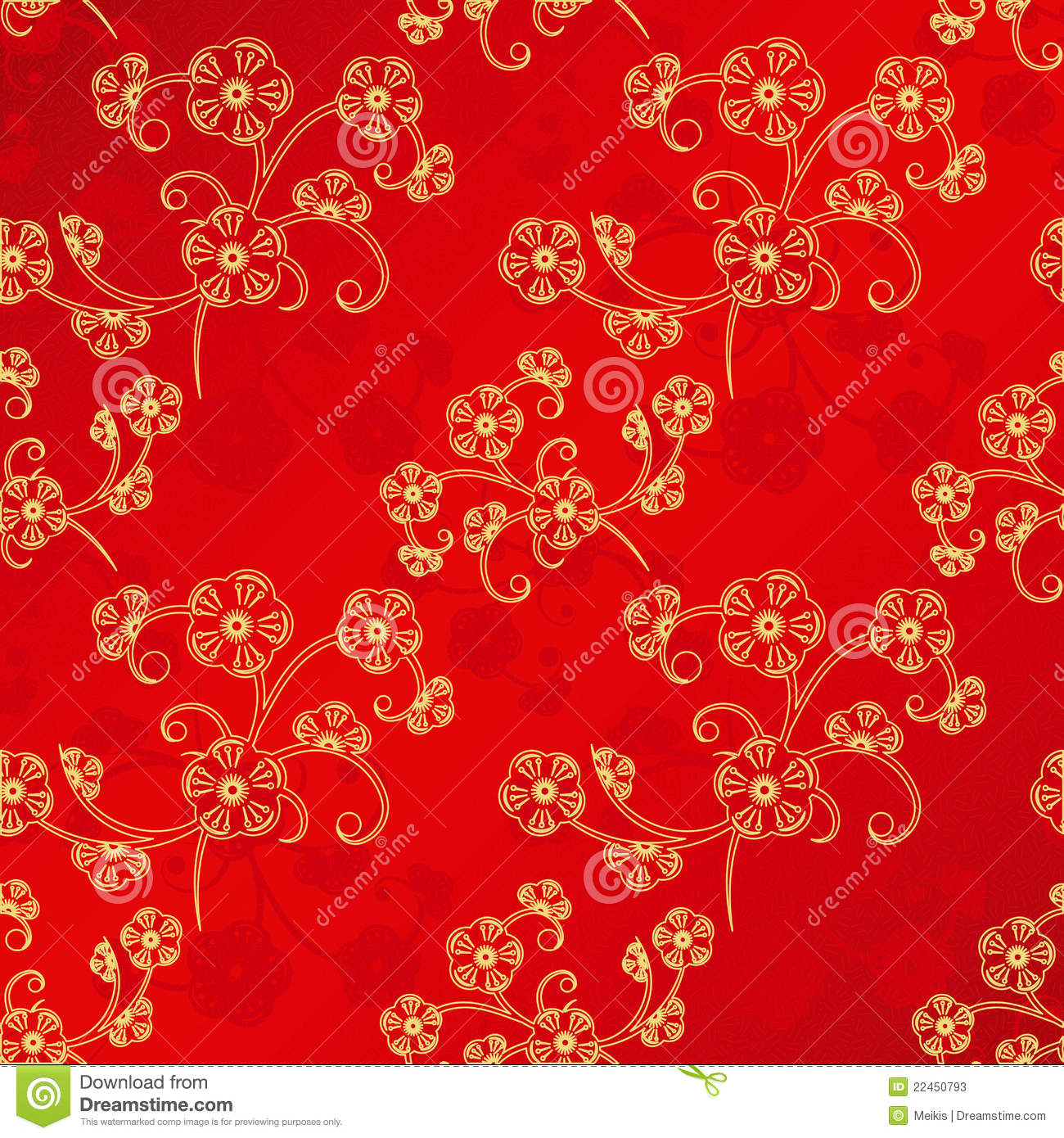 Http Www Dreamstime Com Stock Photos Oriental Chinese New Year Seamless Pattern Image22450793