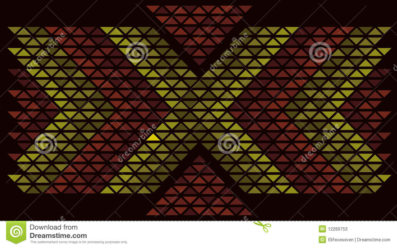 Oriental kilim design stock vector illustration of brush for Kilim designs