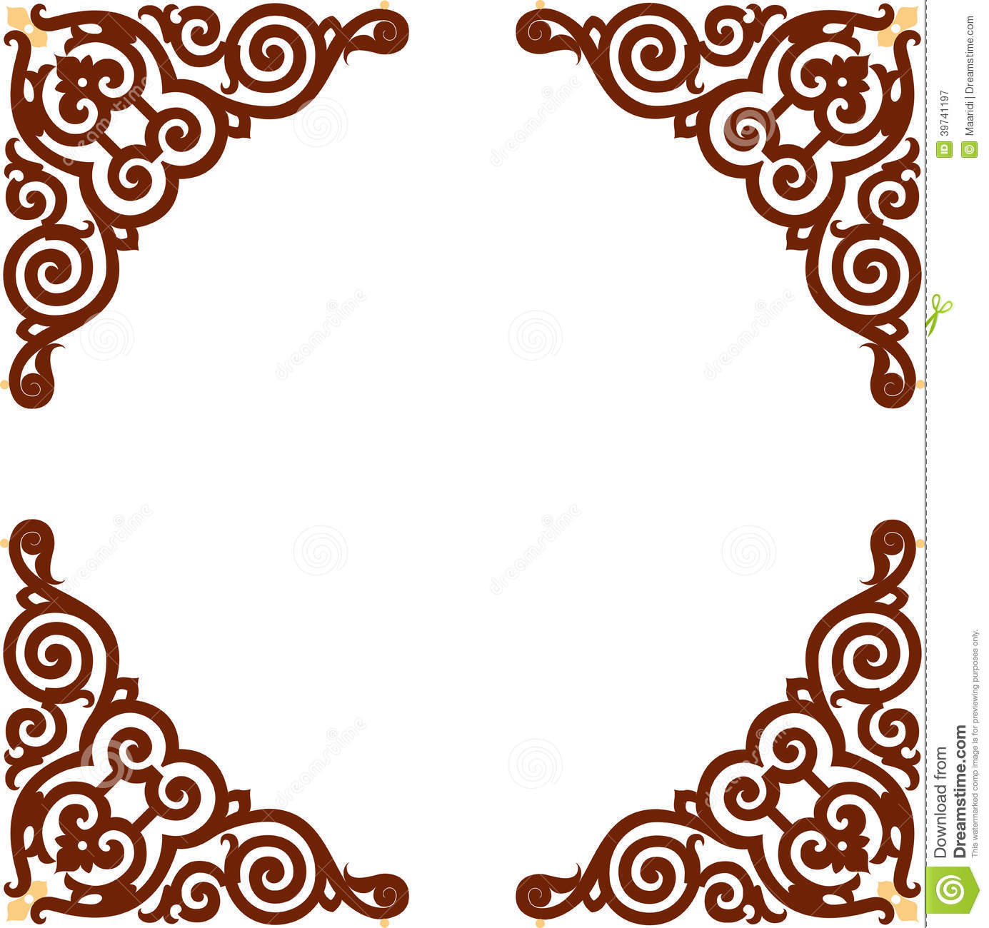oriental ornament stock vector image 39741197 vector lace pattern free download vector lace pattern free download