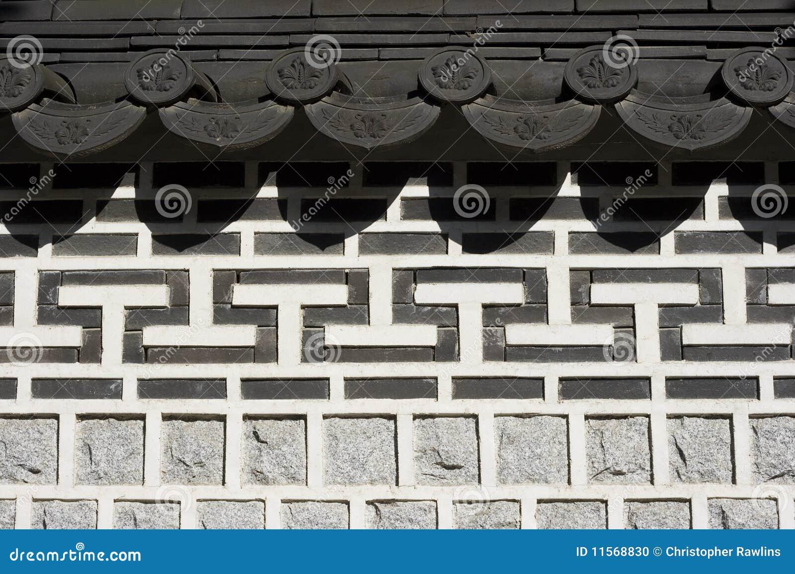 Oriental Stone Work