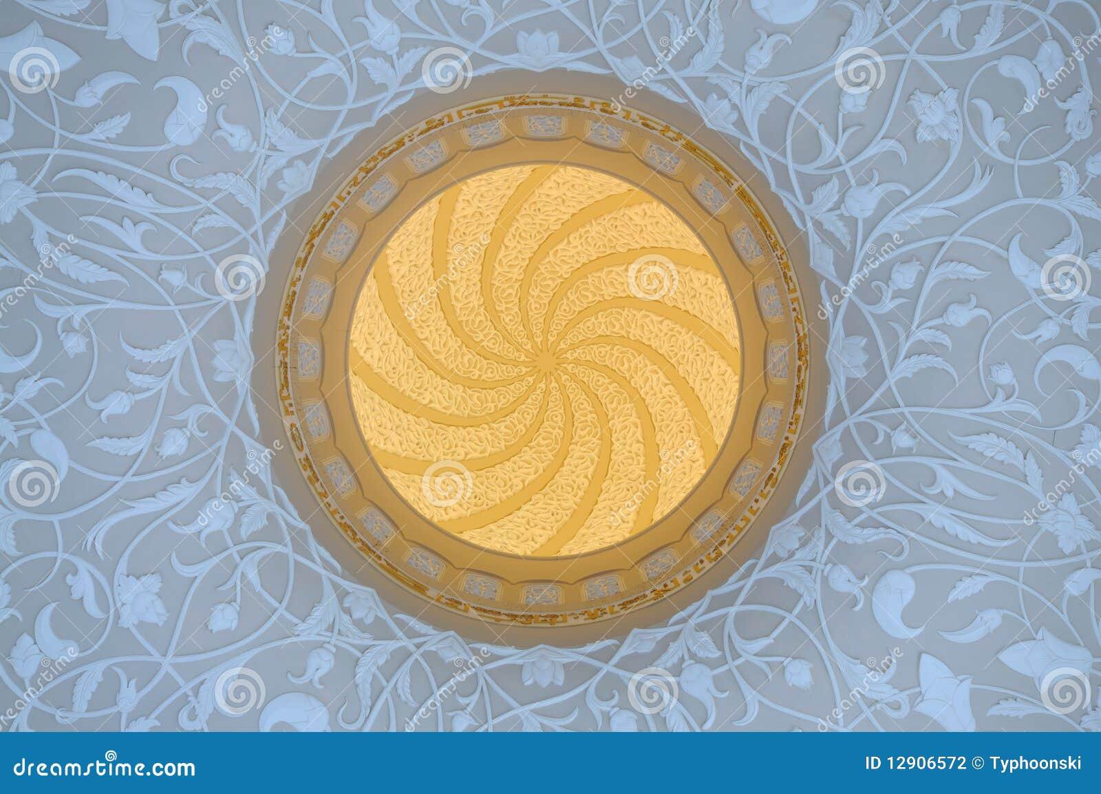 orientalische dekoration stockfotografie bild 12906572. Black Bedroom Furniture Sets. Home Design Ideas